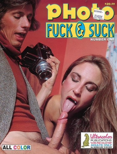 Fuck & Suck 1 [All Sex]